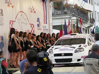 2011 — Croatia rally